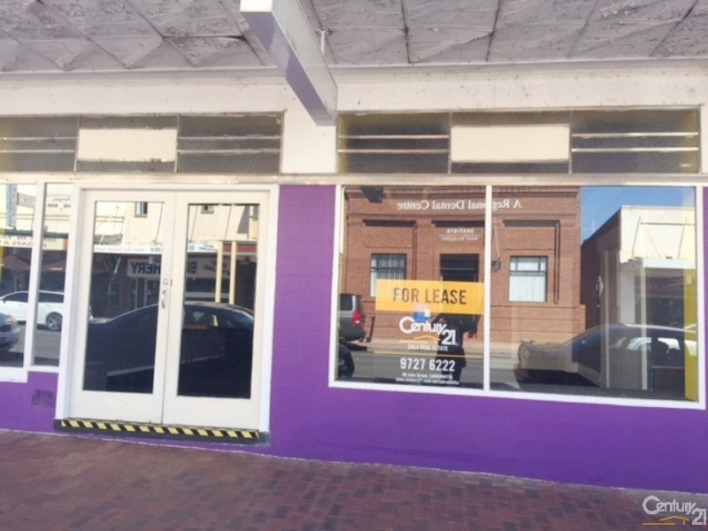125 Main Street, West Wyalong - Retail Property for Lease in West Wyalong
