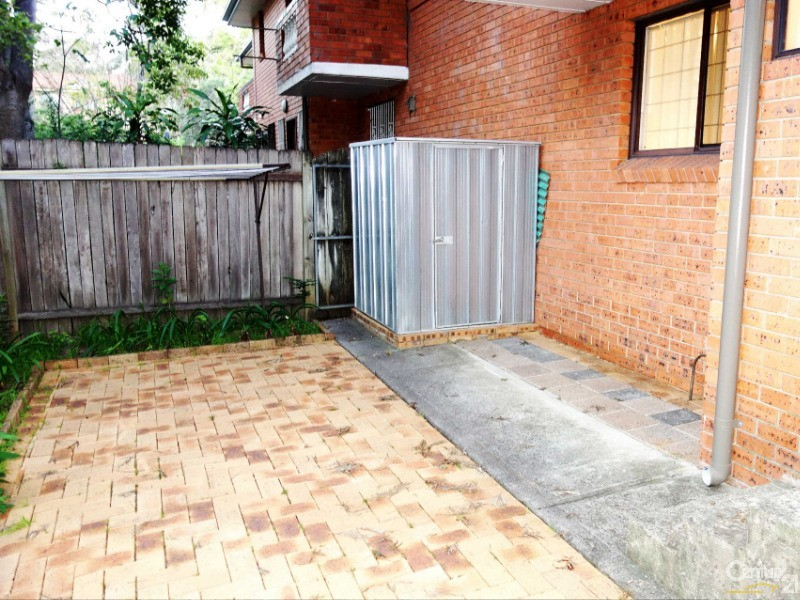 Townhouse for Sale in Merrylands West NSW 2160