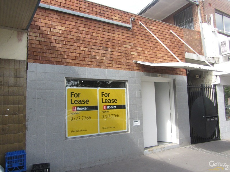 Commercial Property for Lease in Carramar NSW 2163
