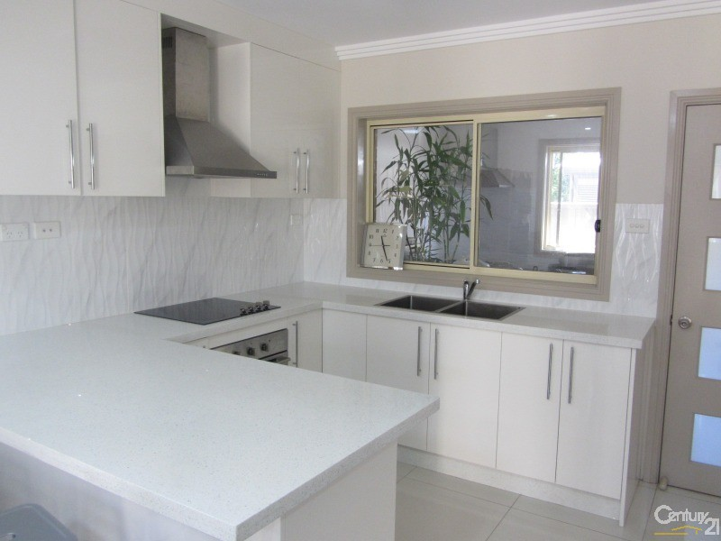 43A Stevenage Road, Canley Heights - Semi-Detached for Rent in Canley Heights