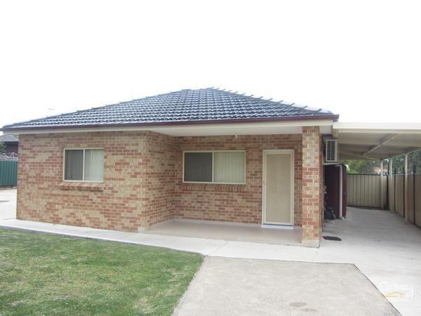 68a Bowden Street, Cabramatta - Semi-Detached for Rent in Cabramatta