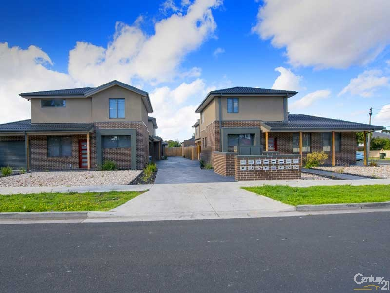 Townhouse for Sale in Glenroy VIC 3046