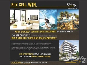 CENTURY 21 Croziers Realty Property of the week