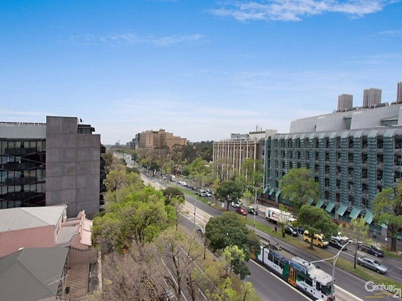 112/55 Villiers Street, North Melbourne - Apartment for Sale in North Melbourne
