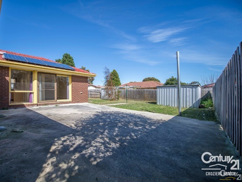 50 Hurlstone Crescent , Mill Park - House for Sale in Mill Park