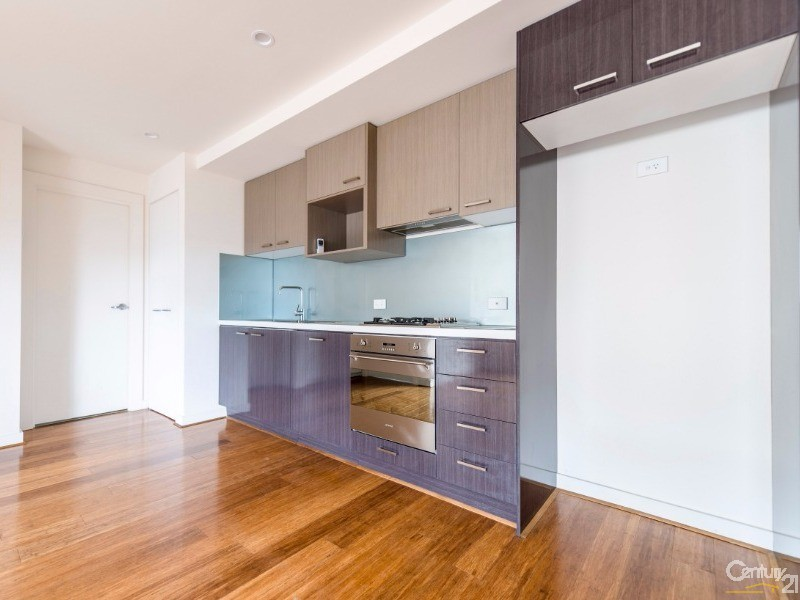 106 Kitchen - 17 Robbs Parade, Northcote - Apartment for Sale in Northcote