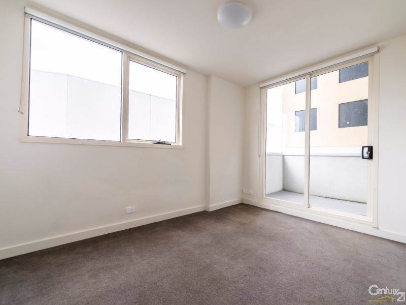 106 Bedroom with Terrace - 17 Robbs Parade, Northcote - Apartment for Sale in Northcote
