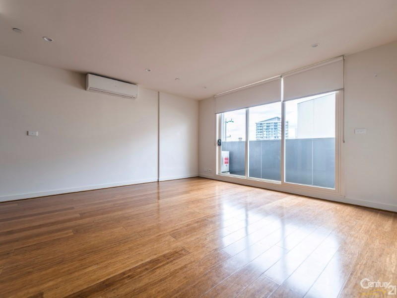 106 Lounge with Balcony - 17 Robbs Parade, Northcote - Apartment for Sale in Northcote