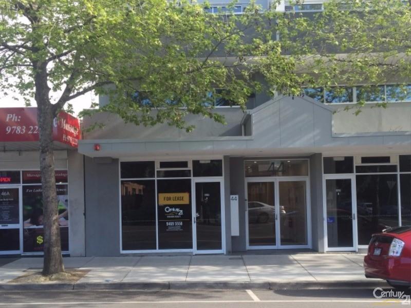 1/44 Beach Street, Frankston - Retail Property for Lease in Frankston