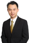 Kinson Guo - Property Consultant Reservoir
