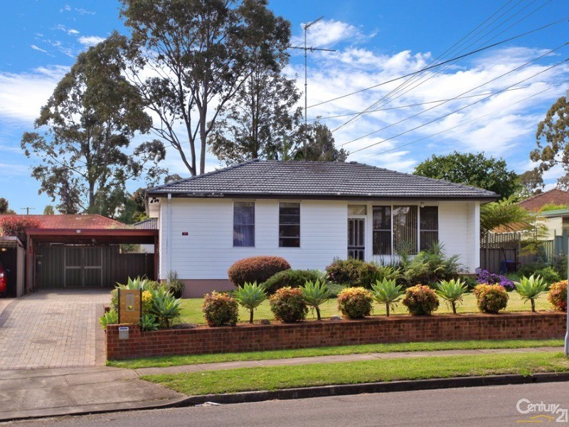23 Patterson Road, Lalor Park - House for Sale in Lalor Park