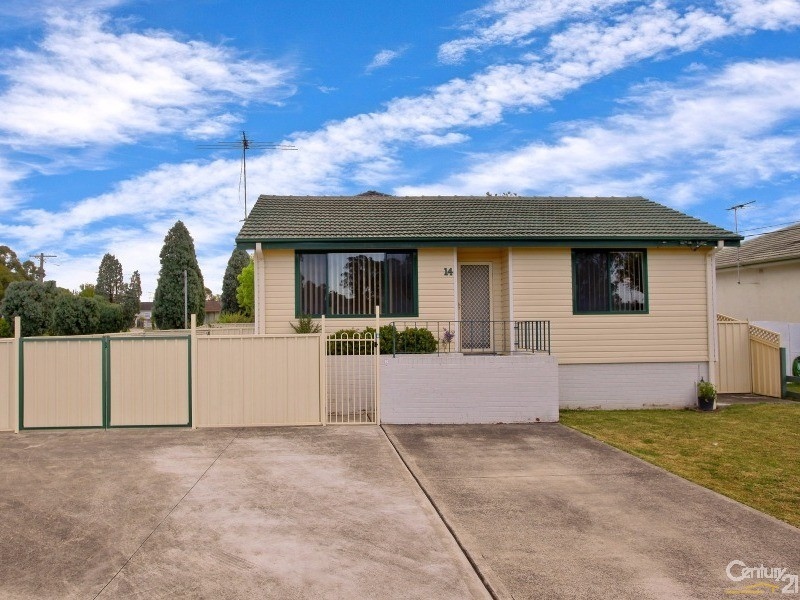 14 Love Street , Blacktown - House for Sale in Blacktown