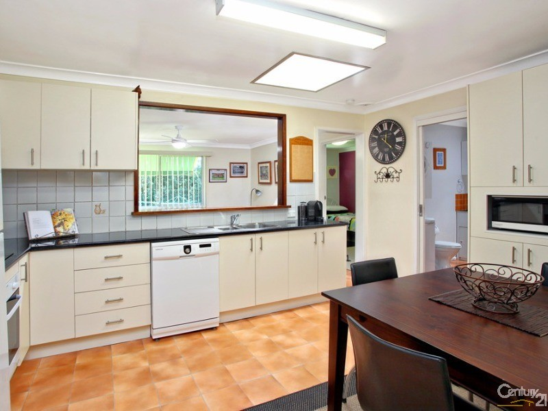 22 Zermatt Avenue , Seven Hills - House for Sale in Seven Hills