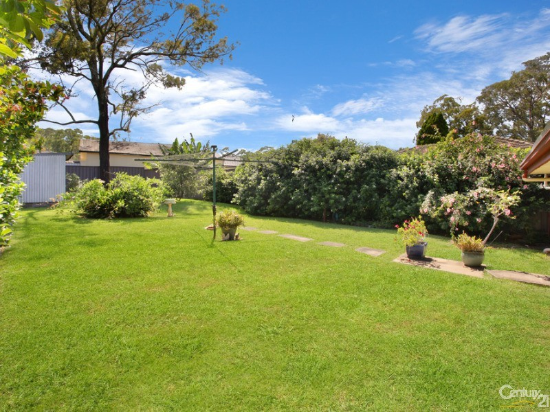 45 Barbara Boulevard, Seven Hills - House for Sale in Seven Hills