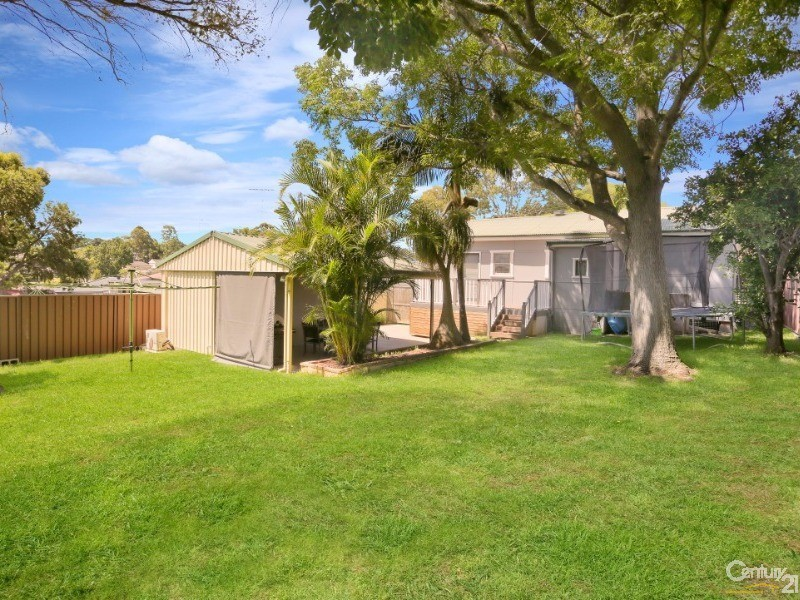 20 Yvonne Street , Seven Hills - House for Sale in Seven Hills