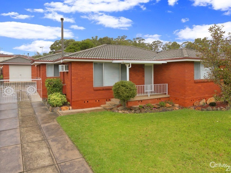 5 Abercrombie Avenue , Seven Hills - House for Sale in Seven Hills