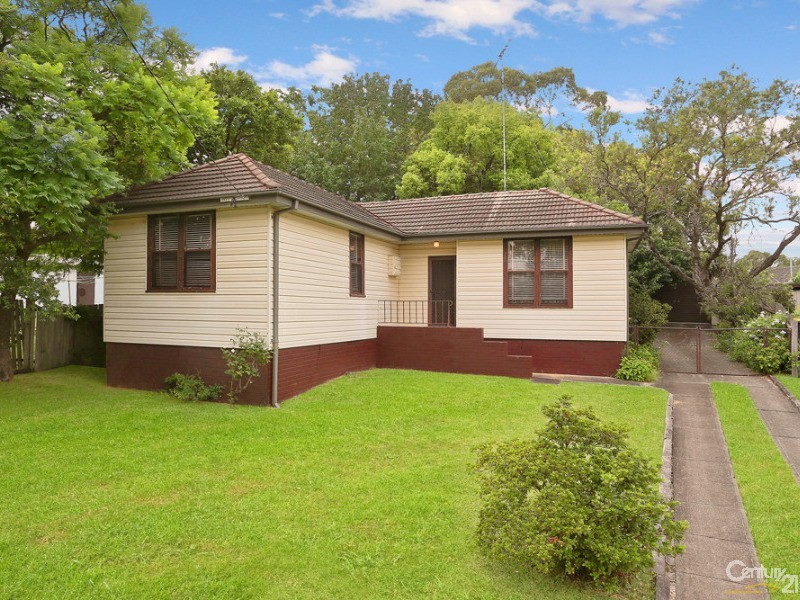 1 Dawn Drive , Seven Hills - House for Sale in Seven Hills