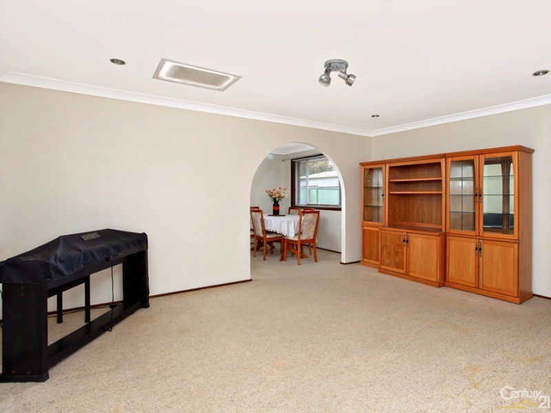 19 Columbia Road , Seven Hills - House for Sale in Seven Hills