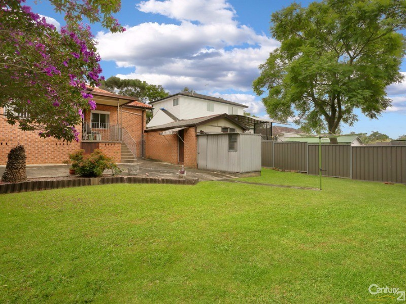 6 Camillo Street , Seven Hills - House for Sale in Seven Hills