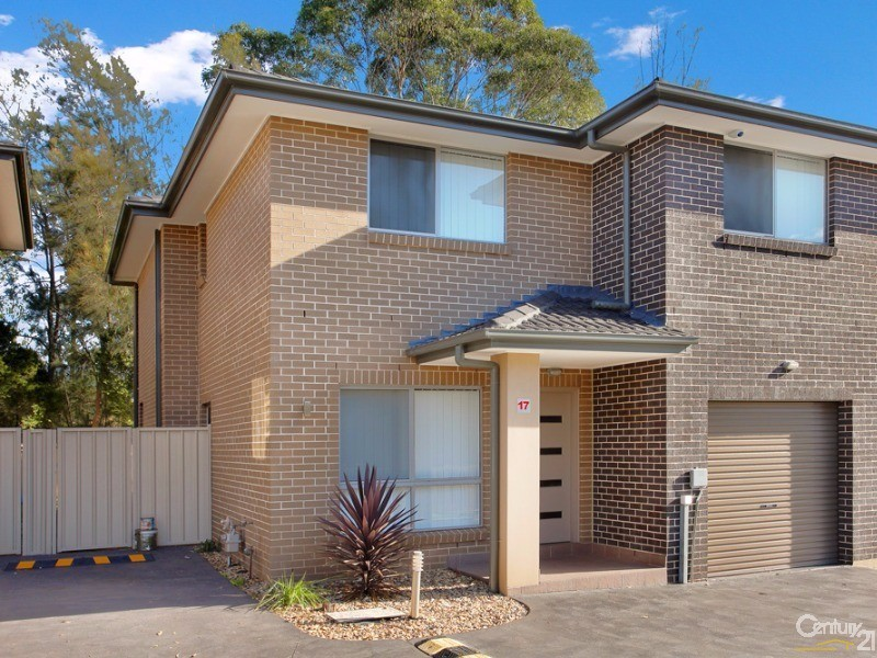 17/16-18 Leabons Lane, Seven Hills - House for Sale in Seven Hills