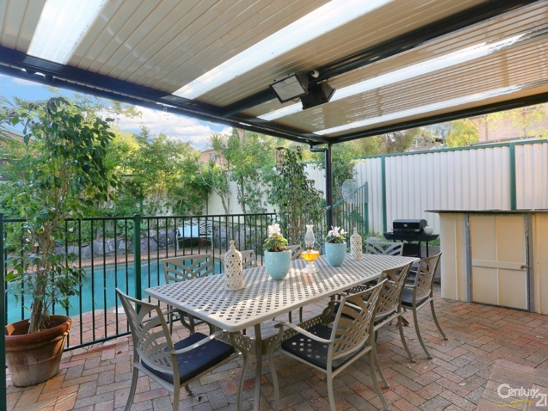 9 Beethoven Street, Seven Hills - House for Sale in Seven Hills