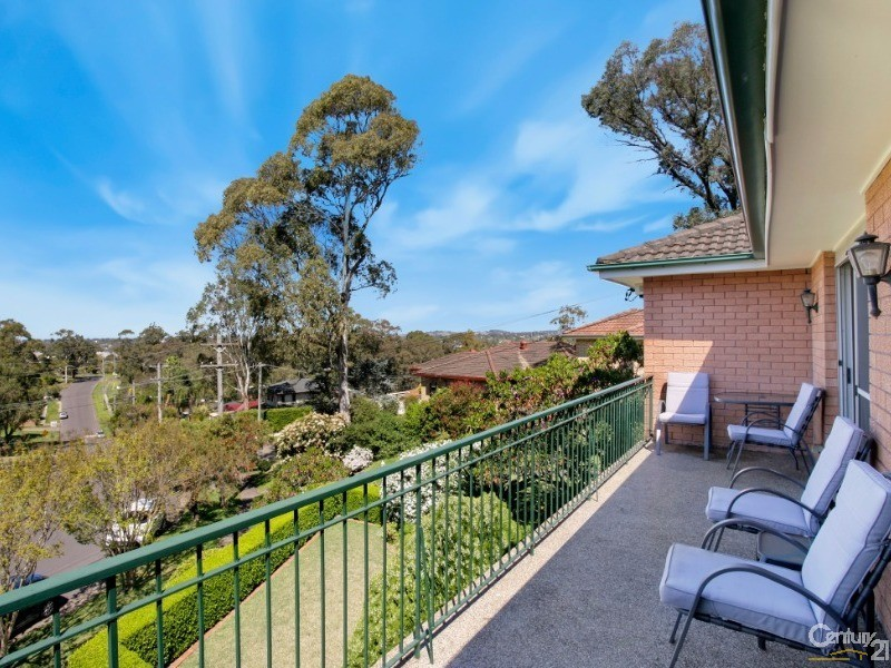 21 Beethoven Street , Seven Hills - House for Sale in Seven Hills