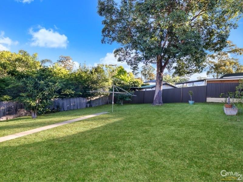 118 Freeman Street, Lalor Park - House for Sale in Lalor Park