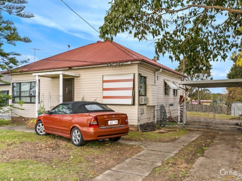 265 Prospect Highway, Seven Hills - House for Sale in Seven Hills