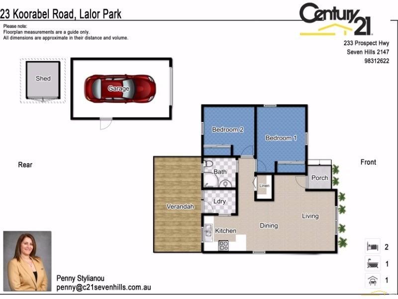 23 Koorabel Road, Lalor Park - House for Sale in Lalor Park