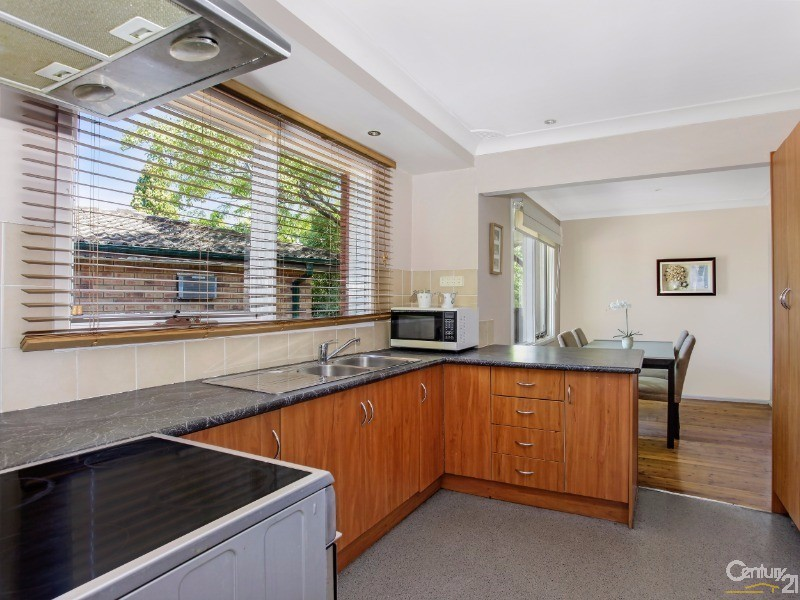 62 Lucretia Road, Seven Hills - House for Sale in Seven Hills