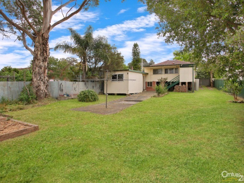 22 Rowley Street, Seven Hills - House for Sale in Seven Hills