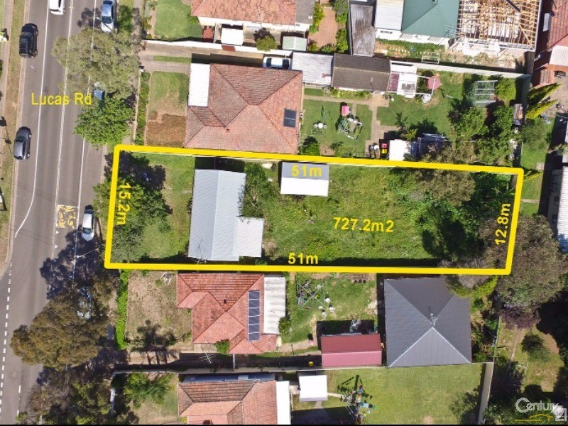 47 Lucas Road, Seven Hills - House for Sale in Seven Hills