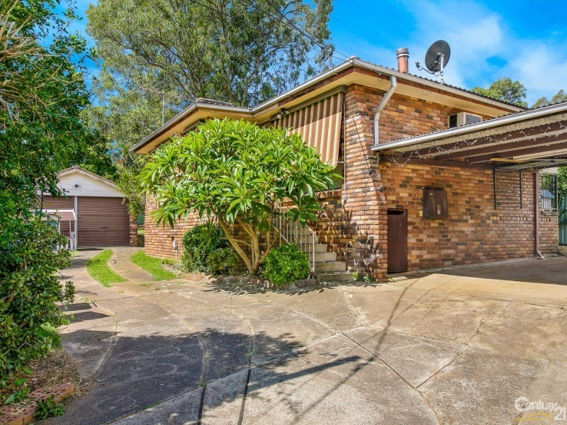 17 Hull Place , Seven Hills - House for Sale in Seven Hills