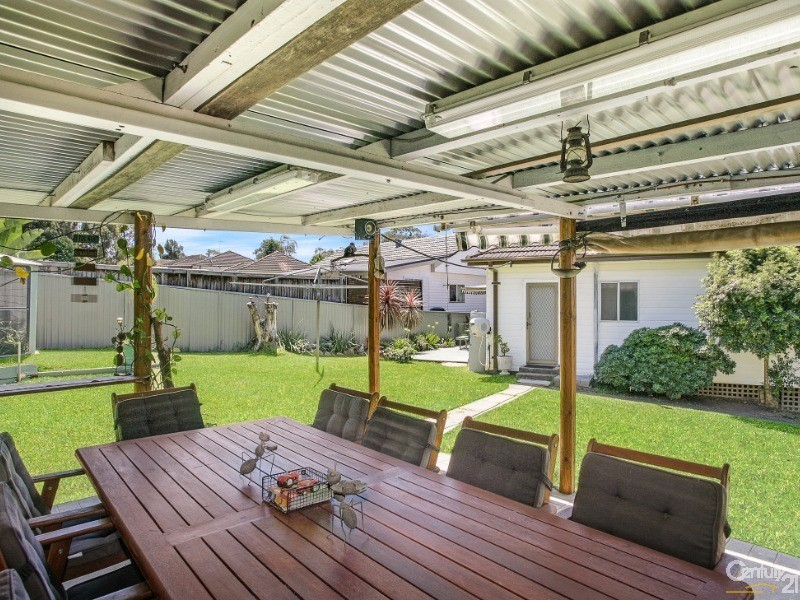 8 Cranney Place, Lalor Park - House for Sale in Lalor Park