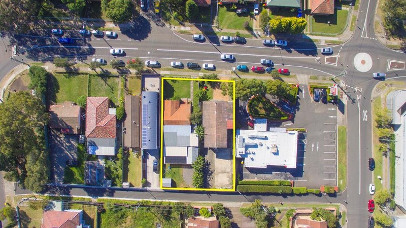 118-120 Best Road , Seven Hills - House for Sale in Seven Hills