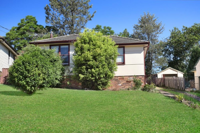 11 Dawn Drive, Seven Hills - House for Sale in Seven Hills