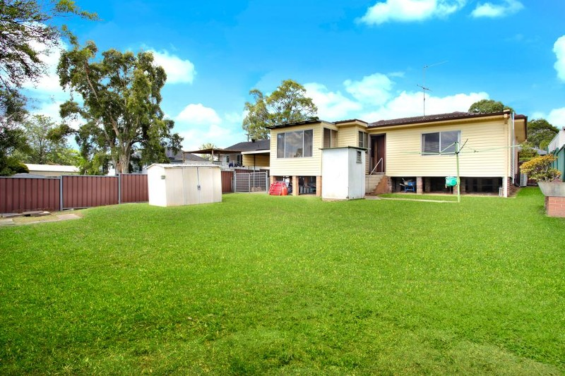 12 Wills Street, Lalor Park - House for Sale in Lalor Park