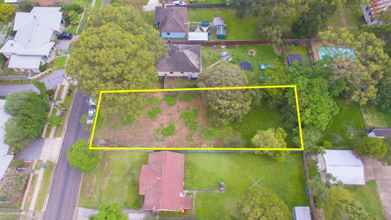 53 Pioneer Street, Seven Hills - Land for Sale in Seven Hills