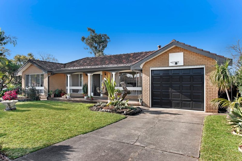 323 Blacktown Road, Prospect - House for Sale in Prospect