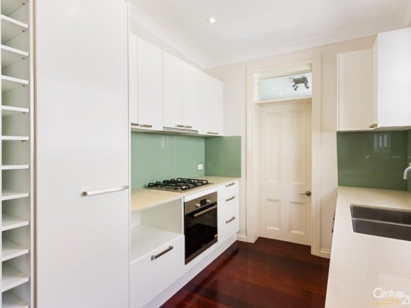 95 Mansfield Street, Rozelle - Terrace for Rent in Rozelle