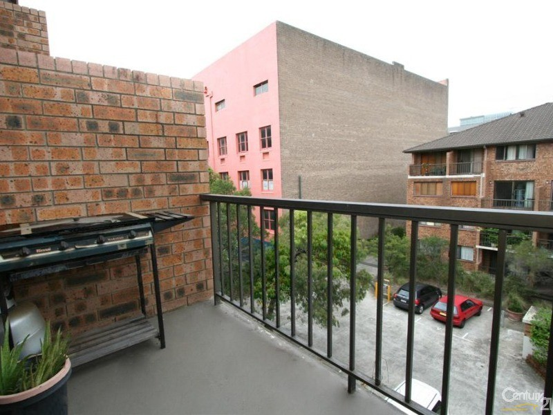 105/267 Bulwara Rd, Ultimo - Apartment for Rent in Ultimo