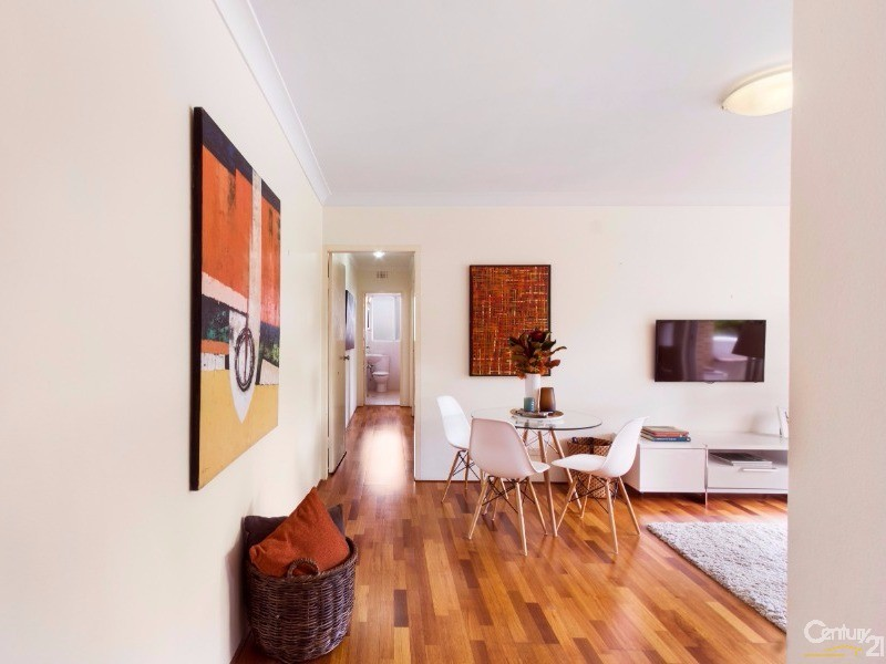 10/4 Murray Street, Lane Cove - Apartment for Sale in Lane Cove