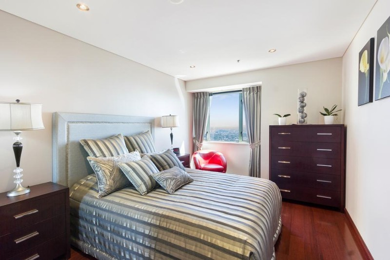 H107 2 Quay Street, Haymarket - Apartment for Sale in Haymarket
