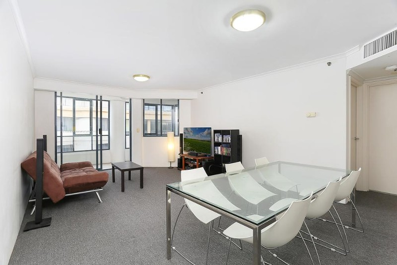 378/303 Castlereagh Street, Sydney - Apartment for Sale in Sydney