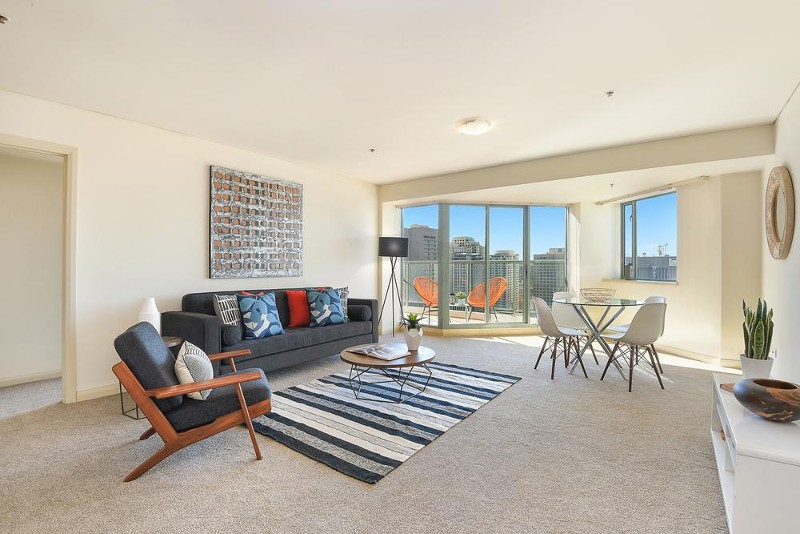 2603/2 Quay Street, Sydney - Apartment for Sale in Sydney