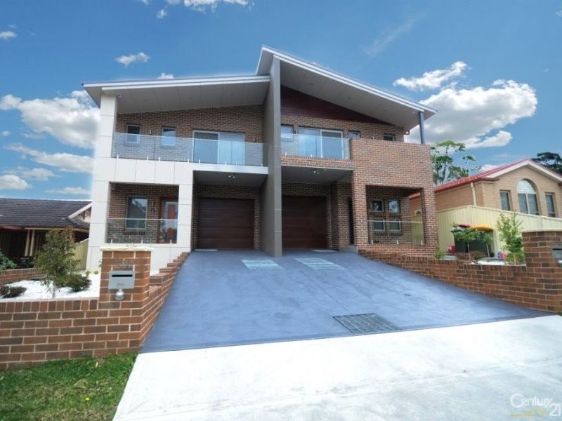 20A Jewelsford Rd, Wentworthville - Semi-Detached for Rent in Wentworthville