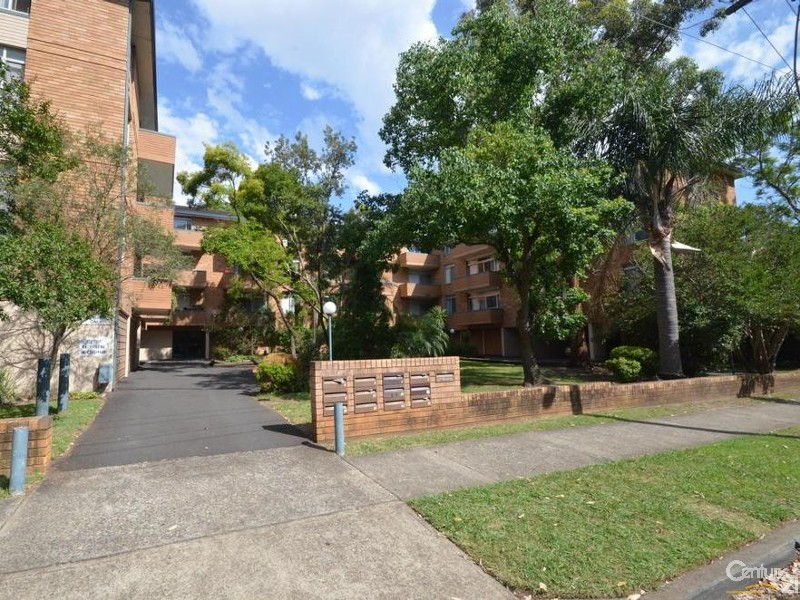 16/4-6 Park Avenue, Westmead - Unit for Rent in Westmead