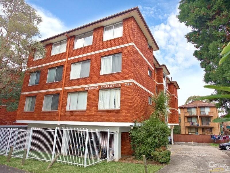 9/29C Great Western Highway, Parramatta - Unit for Rent in Parramatta