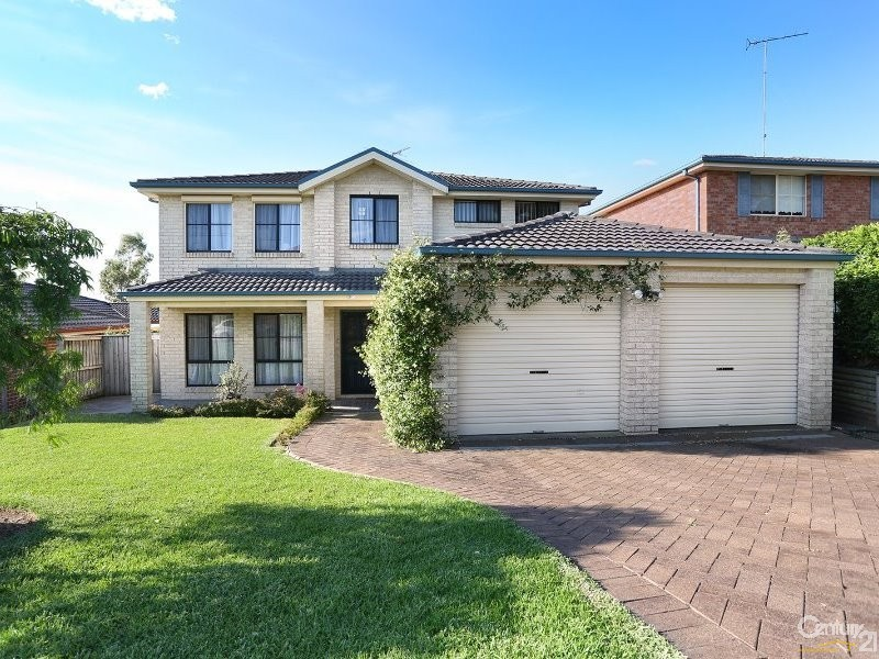 78 President Road, Kellyville - House for Sale in Kellyville