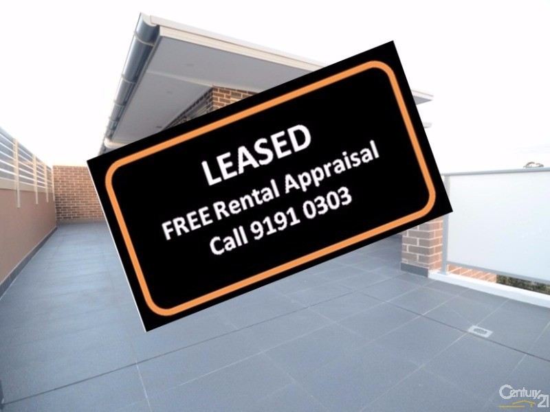 14/100-102 Bridge Road, Westmead - Unit for Rent in Westmead